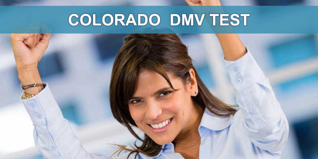 Colorado Permit Test No. 1