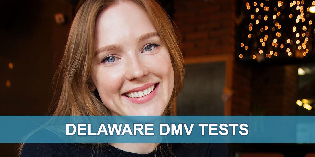 Delaware Permit Test No. 1
