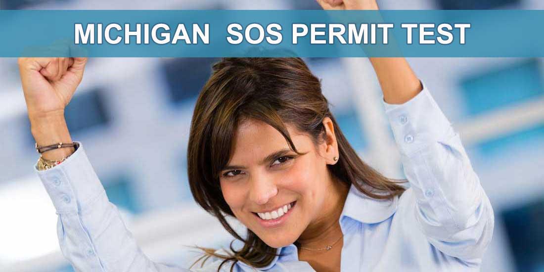 Michigan Permit Test No. 71