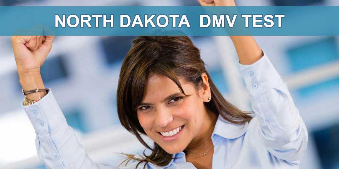 North Dakota Permit Test No. 1