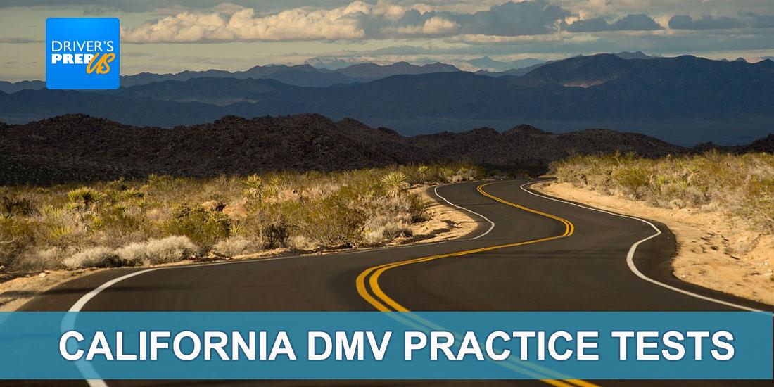 California Permit Test No. 3
