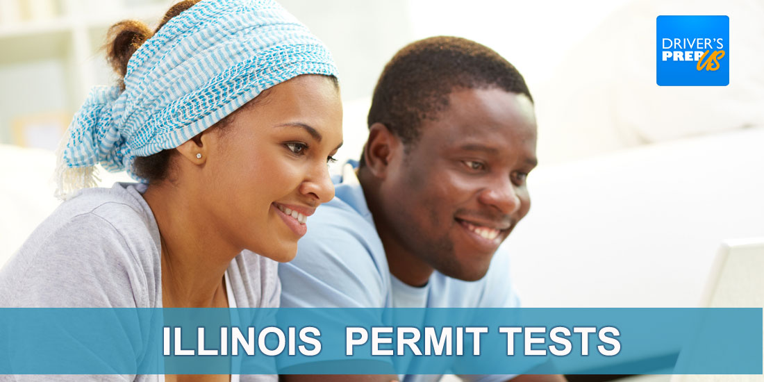 Illinois Permit Test No. 1