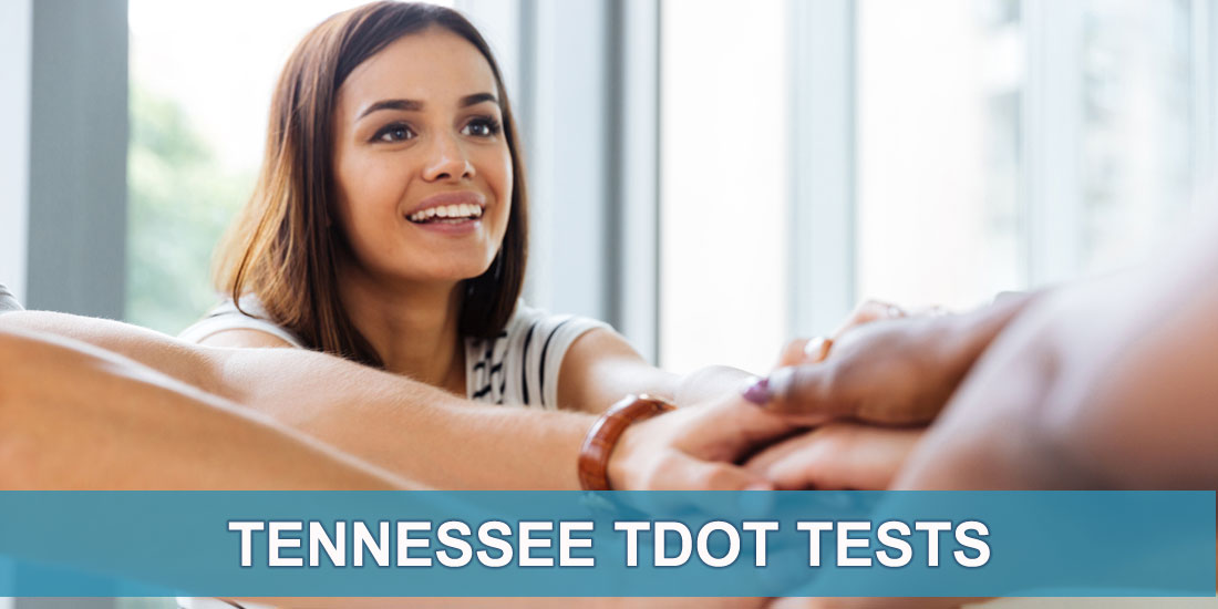 Tennessee Permit Test No. 55