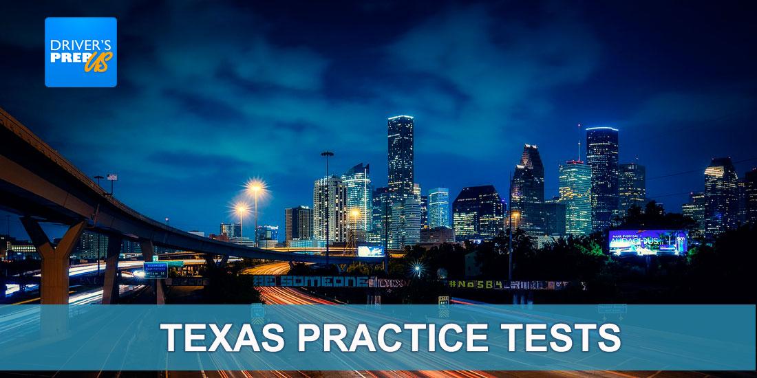 Texas Permit Test No. 3