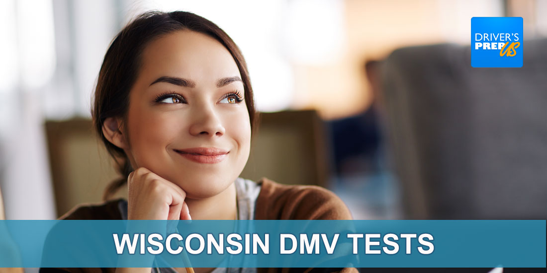 Wisconsin Permit Test No. 1