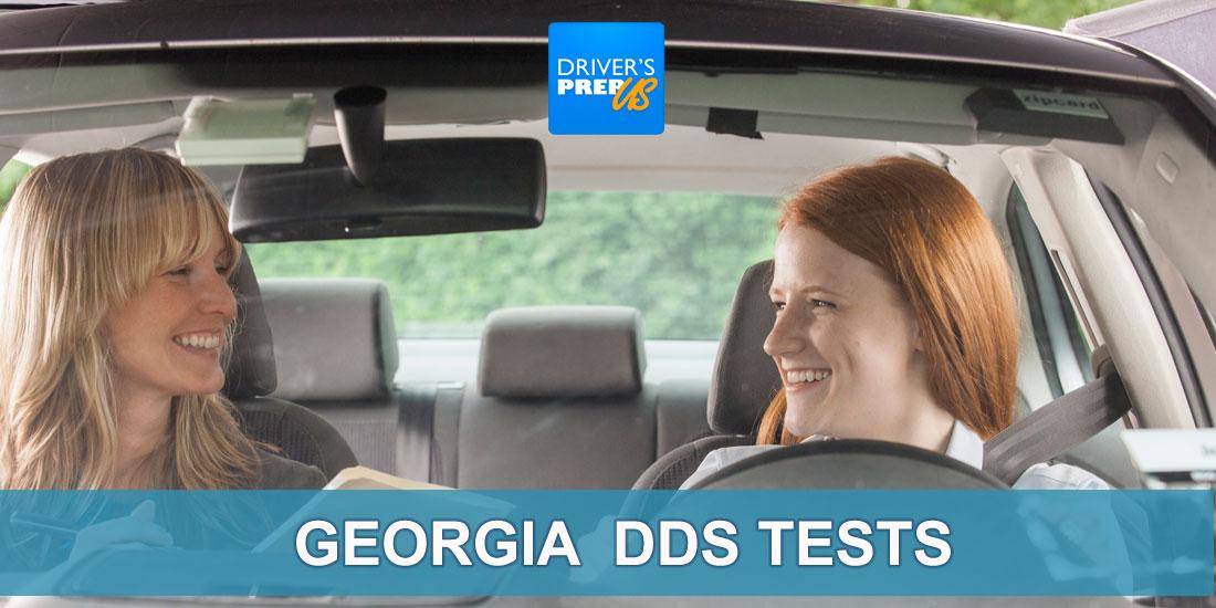 Georgia Permit Test No. 1