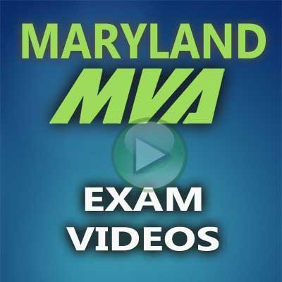 Maryland MVA Playlist