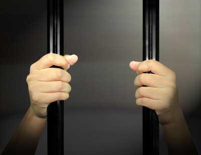 Jail - phot by Sorapong Chaipanya