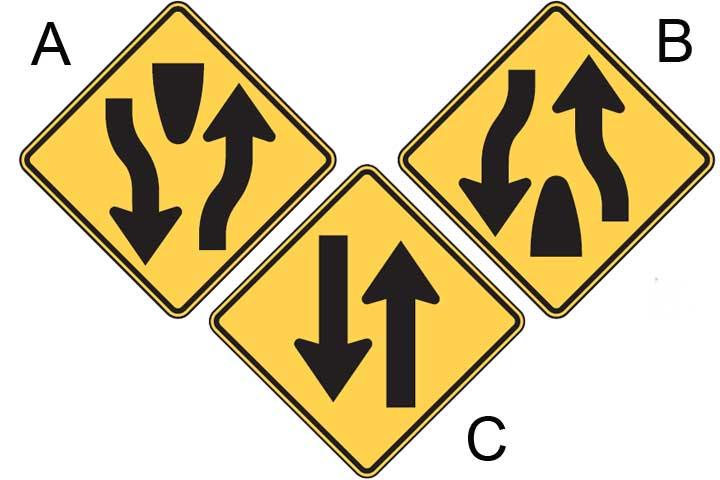 Road signs - driversprep.com
