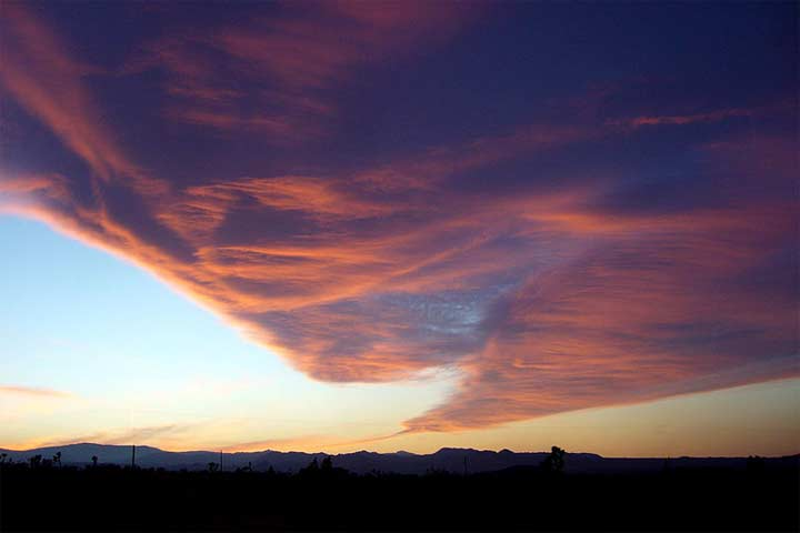 After sunset - Wikimedia Commons