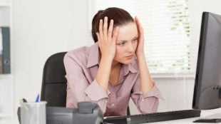Stressed woman - Copyright: Wavebreak Media Ltd