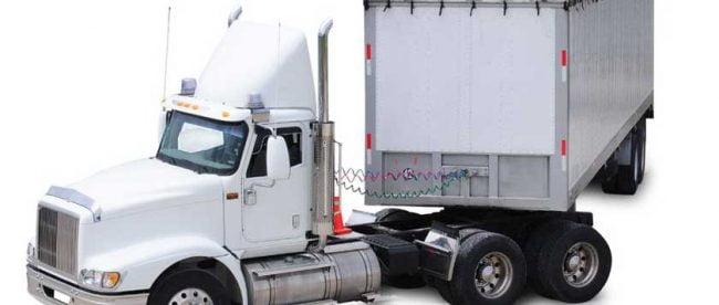 Cargo truck - copyright: karammiri