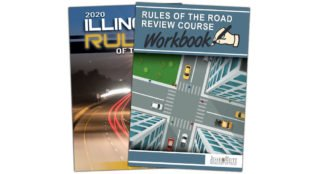 Illinois The Rules of the Road Review Course