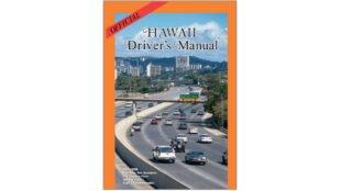 Hawaii Drivers Manual 2018
