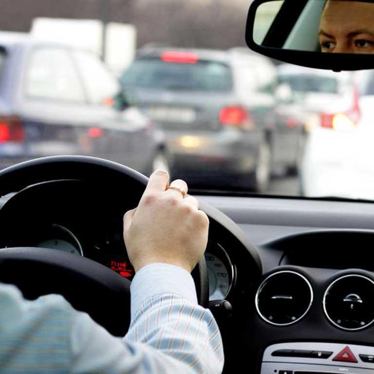 City Driving - Photo Copyright: ambrozinio