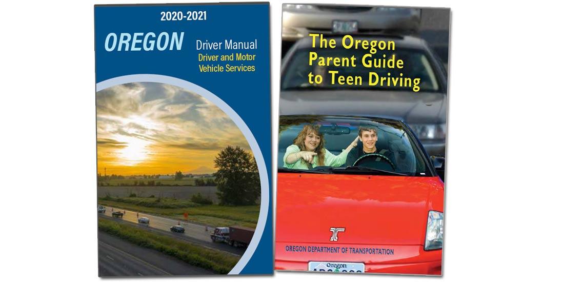 Oregon Driver Manual 2020