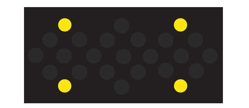 Arrow board - copyright: driversprep.com