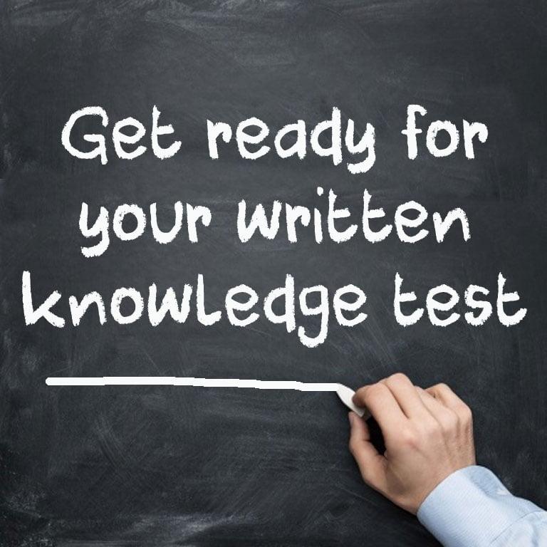 Connecticut knowledge test - Driver's Prep