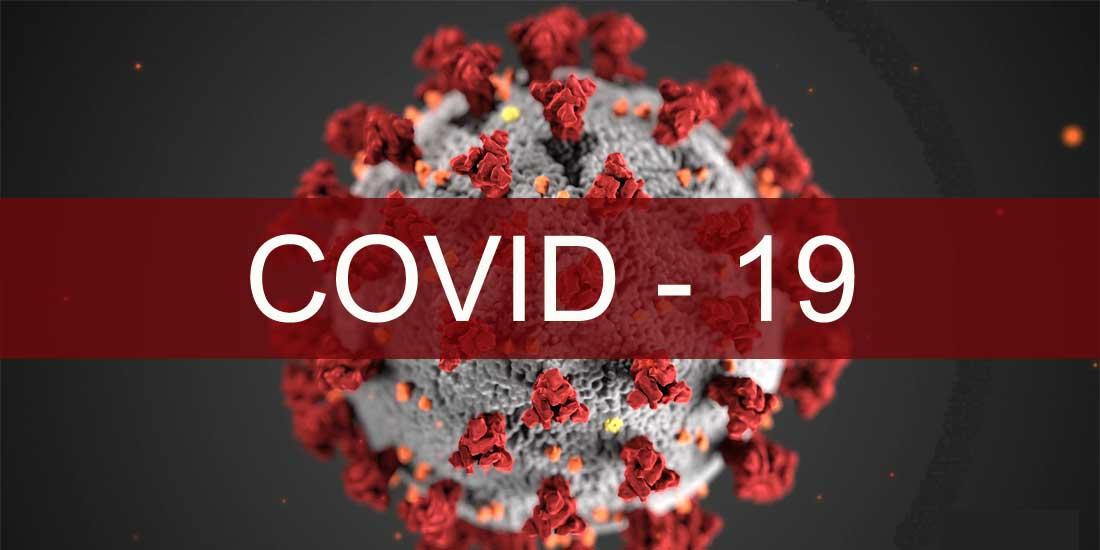 COVID-19 Alerts