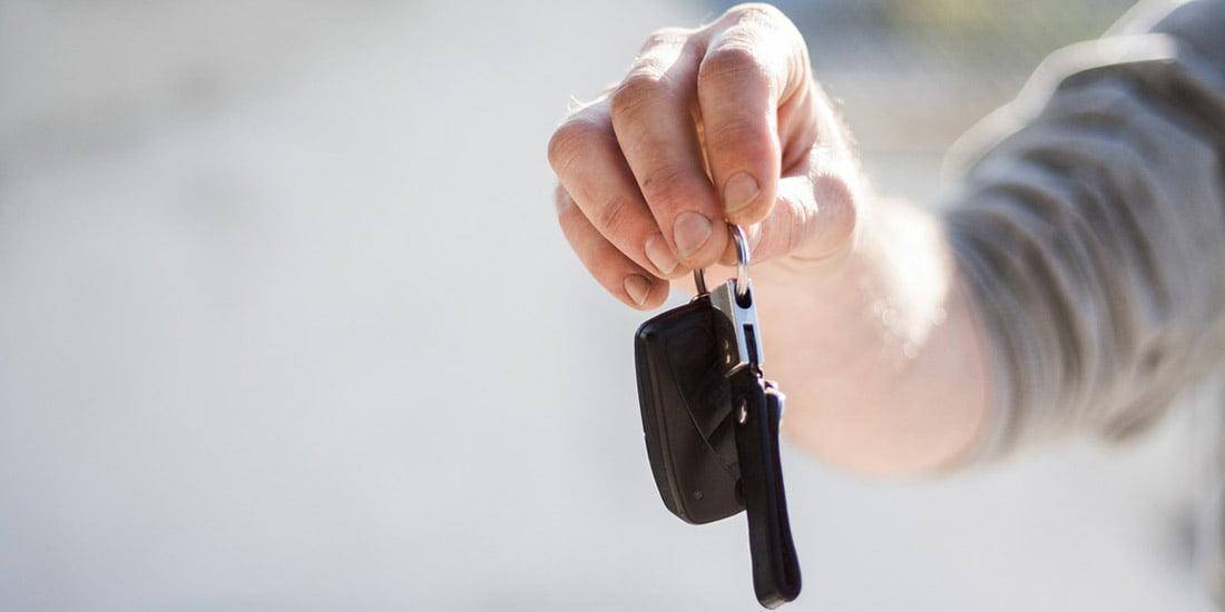 Car keys -  StockSnap