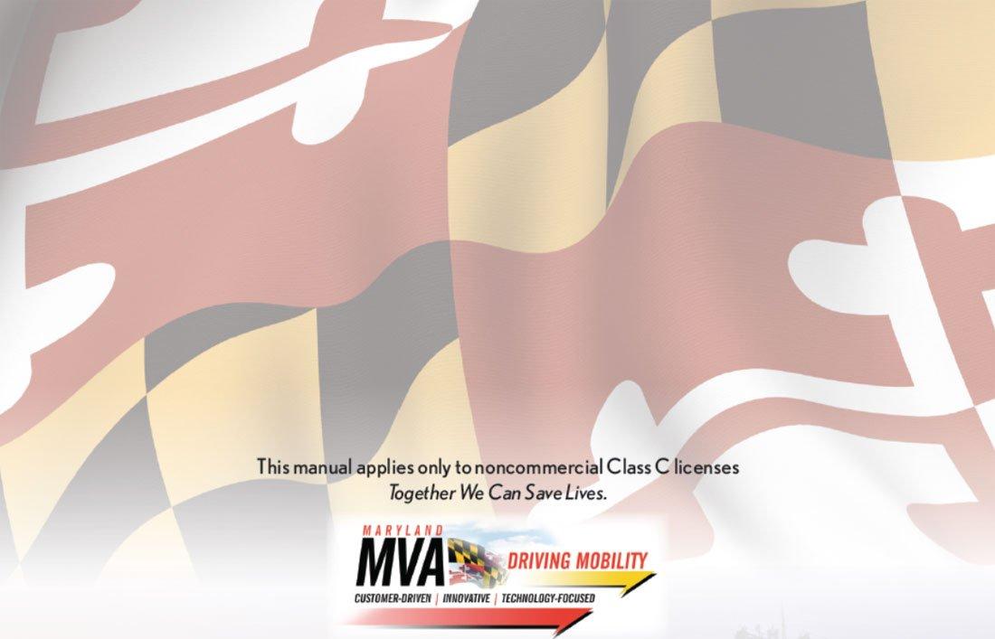 MVA Driver Manual