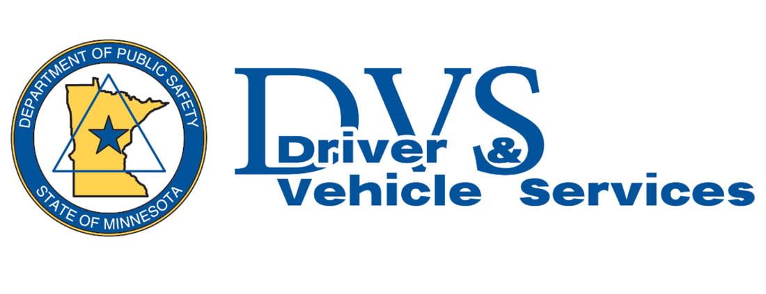 Minnesota DVS logo