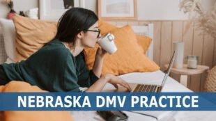 Nebraska DMV Practice - Photo by Vlada Karpovich