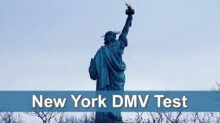 New York DMV Test
