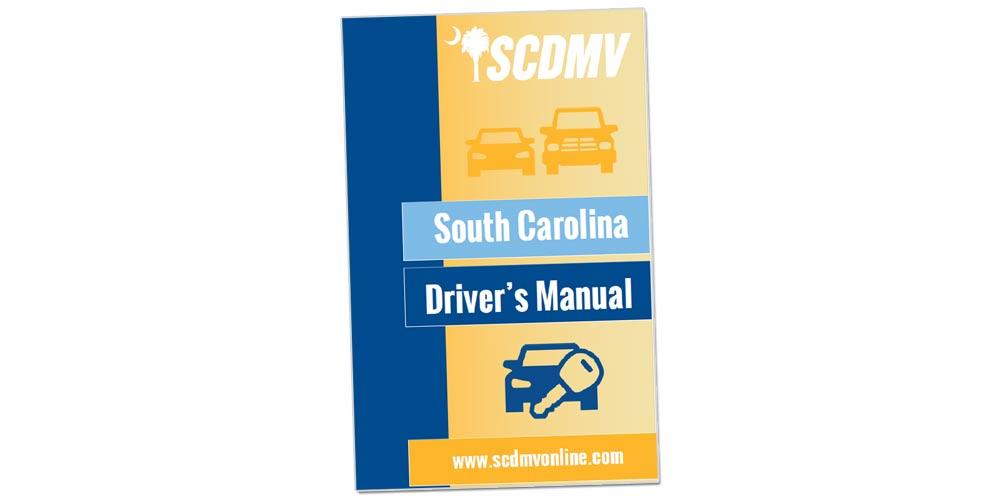 SC DMV Driver's Manual