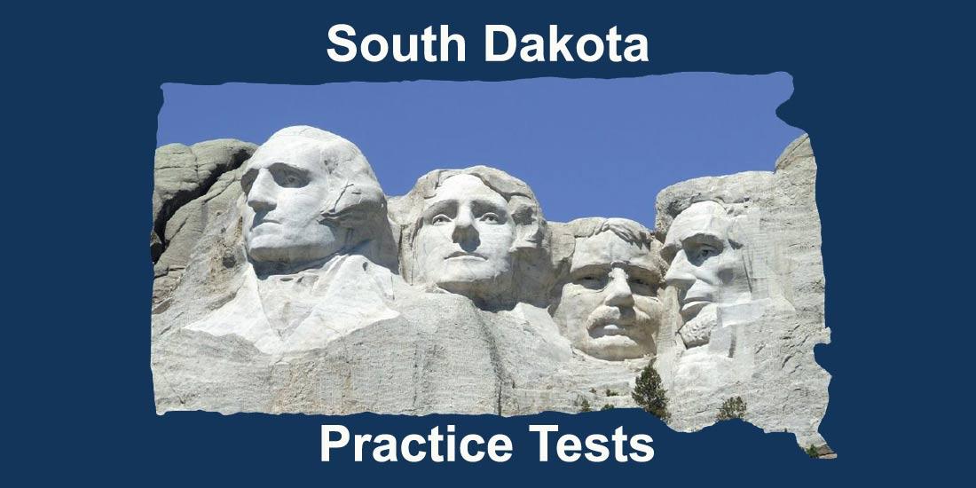 South Dakota Practice Test
