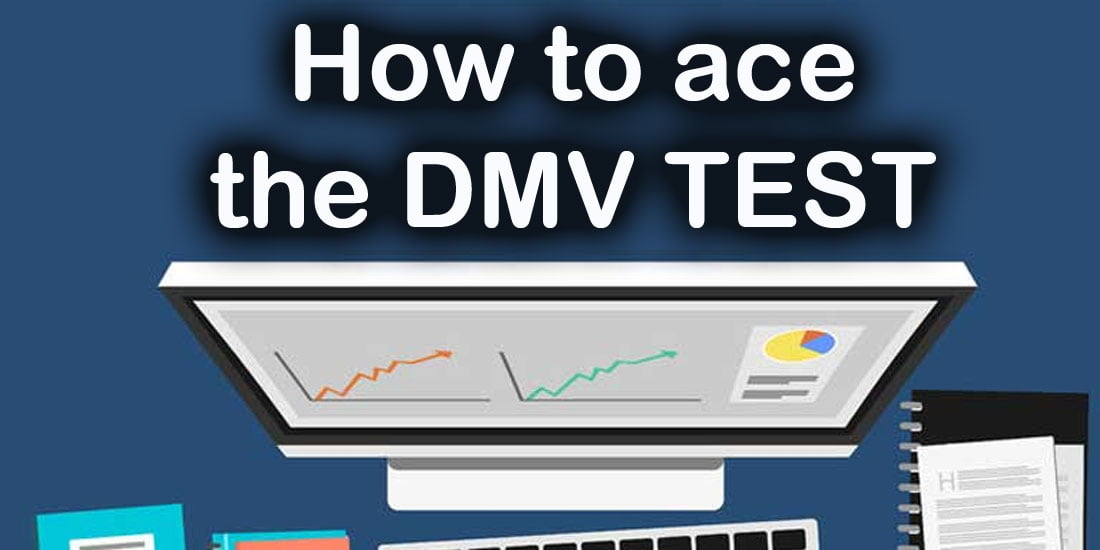 How to Ace the DMV Test
