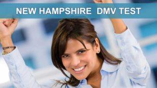New Hampshire DMV Test & Permit Practice - Driver's Prep