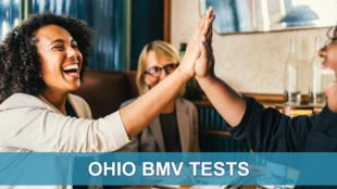Ohio free BMV practice tests for your permit