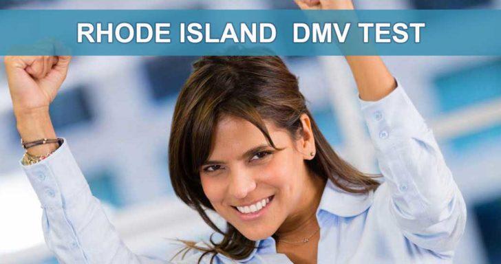 Free Rhode Island DMV Test & Permit Practice - Driver's Prep