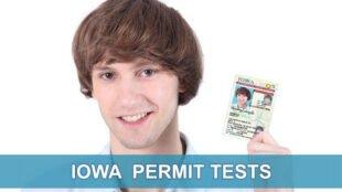 Iowa permit tests 2021