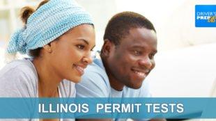 Illinois DMV License Test & Permit Practice - Driver's Prep