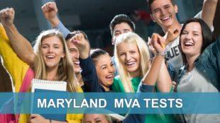 Maryland MVA License Test & Permit Practice - Driver's Prep