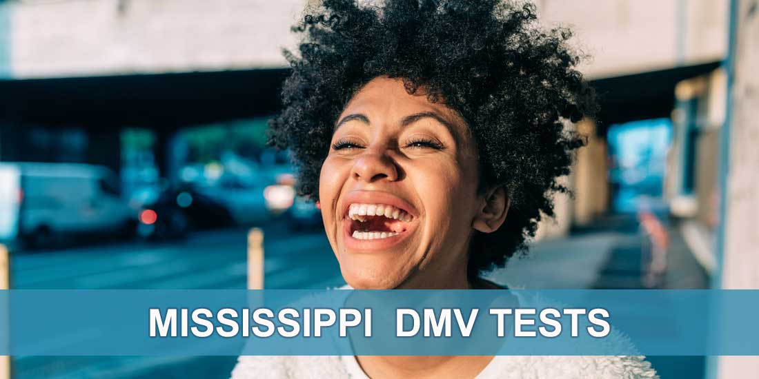 Mississippi Permit & Driver License Test
