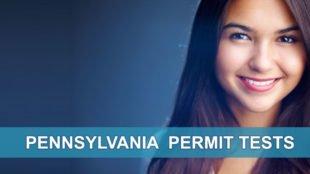 Pennsylvania Permit Practice at Driver's Prep