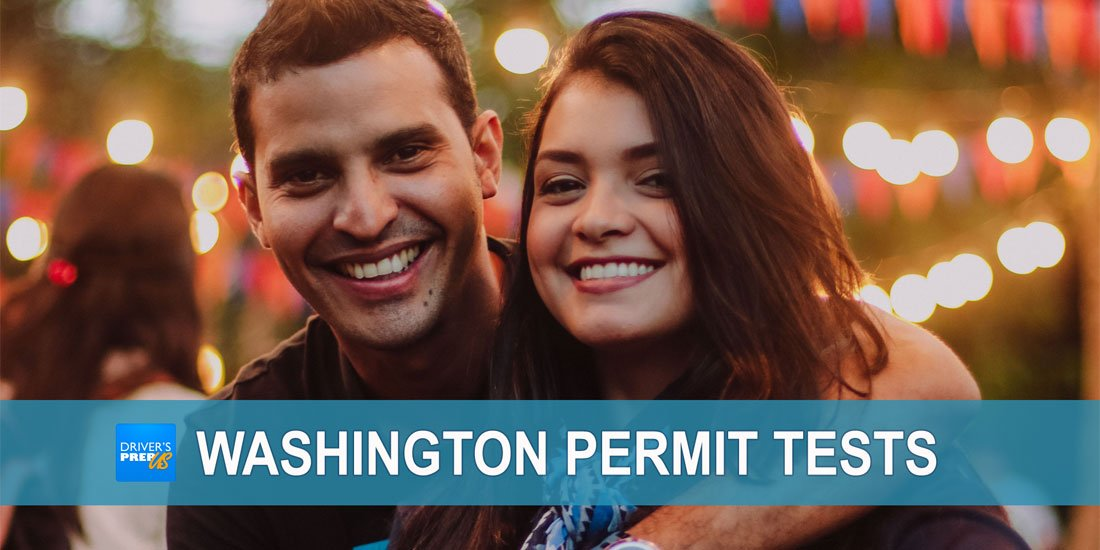 Washington DMV Tests & Practice Permit Tests | Driversprep com