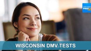 Wisconsin DMV Permit Practice Tests