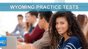 Wyoming DMV Practice Tests at Drivers Prep
