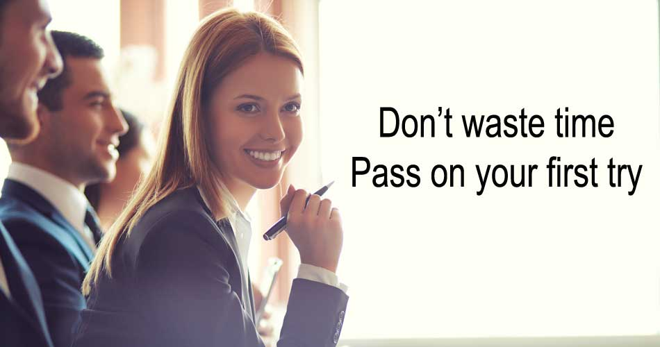 Don't waste time - Pass the Iowa MVD on your first try