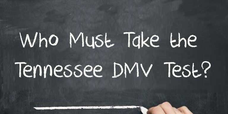 Who Must Take the Tennessee Knowledge Test?
