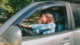 Tired young woman - Ways to prevent fatigue - Copyright: David Pereiras Villagrá