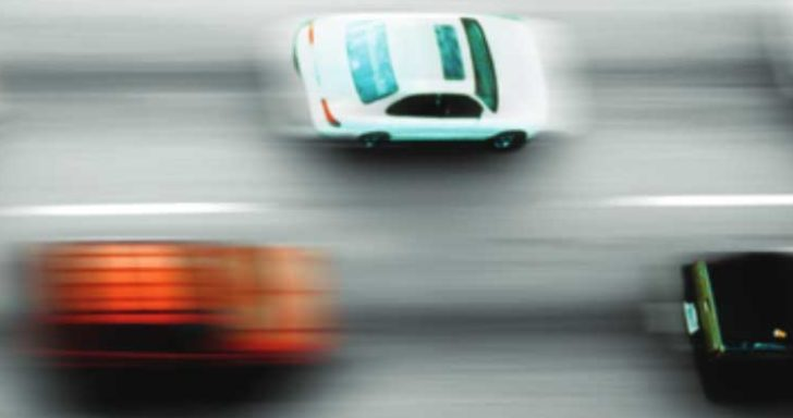 Speeding - NTHSA