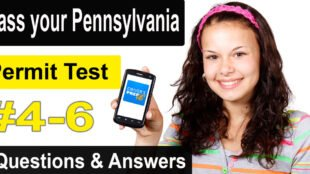 Pennsylvania License Exam Questions and Answers - 3x18