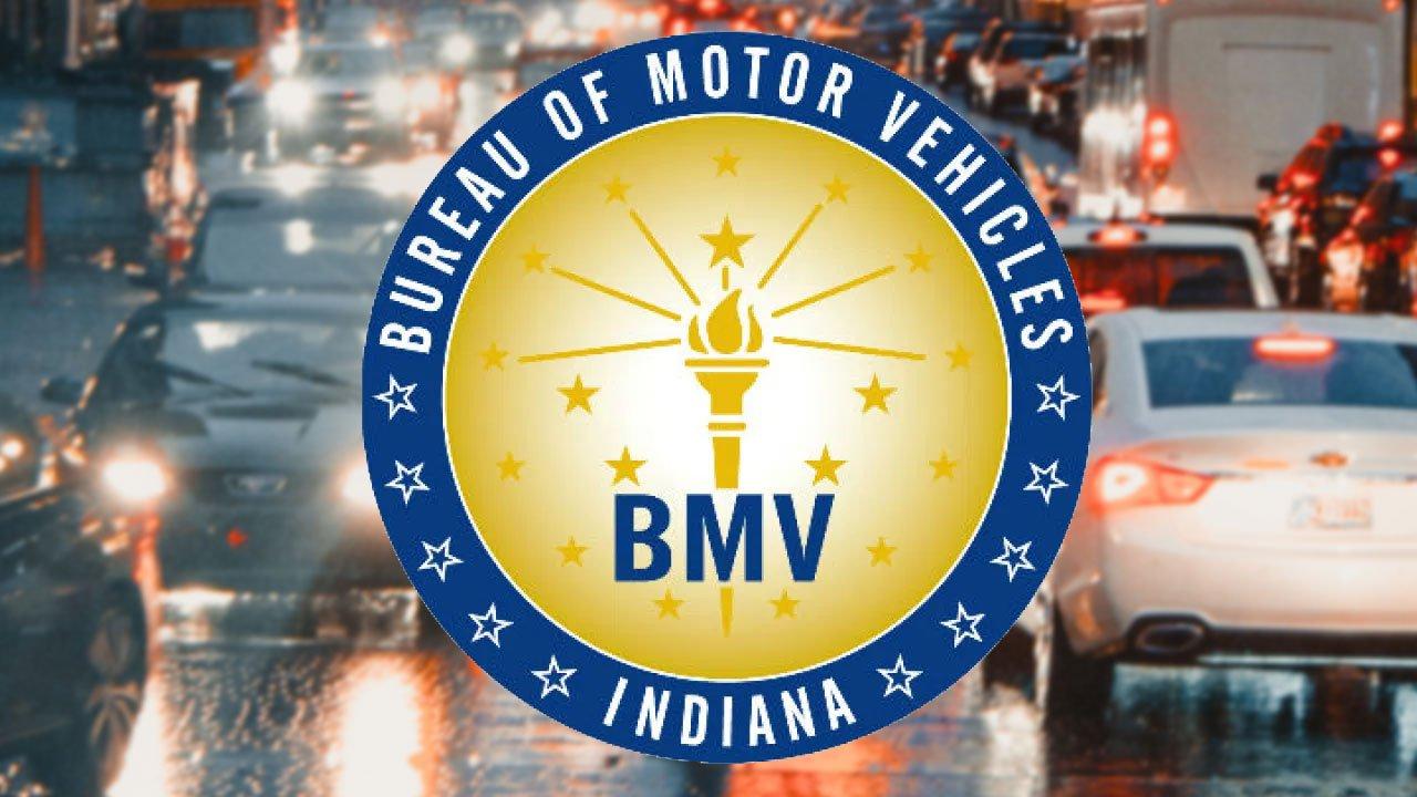 Prepare for Indiana BMV Knowledge Test