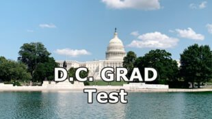 DC Grad Test