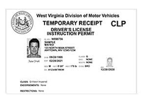 WV Permit